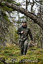 Костюм Jahti Jakt Geronimo Green Air-Tex, фото 5