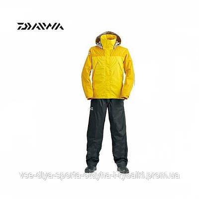Костюм RAIMAX RAIN SUIT DR-3604 YELLOW 120