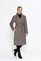 Пальто женское демисезонное, кашемировое пальто