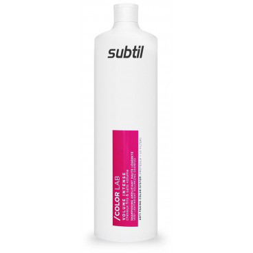 DUCASTEL Subtil Color Lab Volume Intense Shampoing Amplifiant Haute Legerete - Шампунь для объёма, 1000 мл