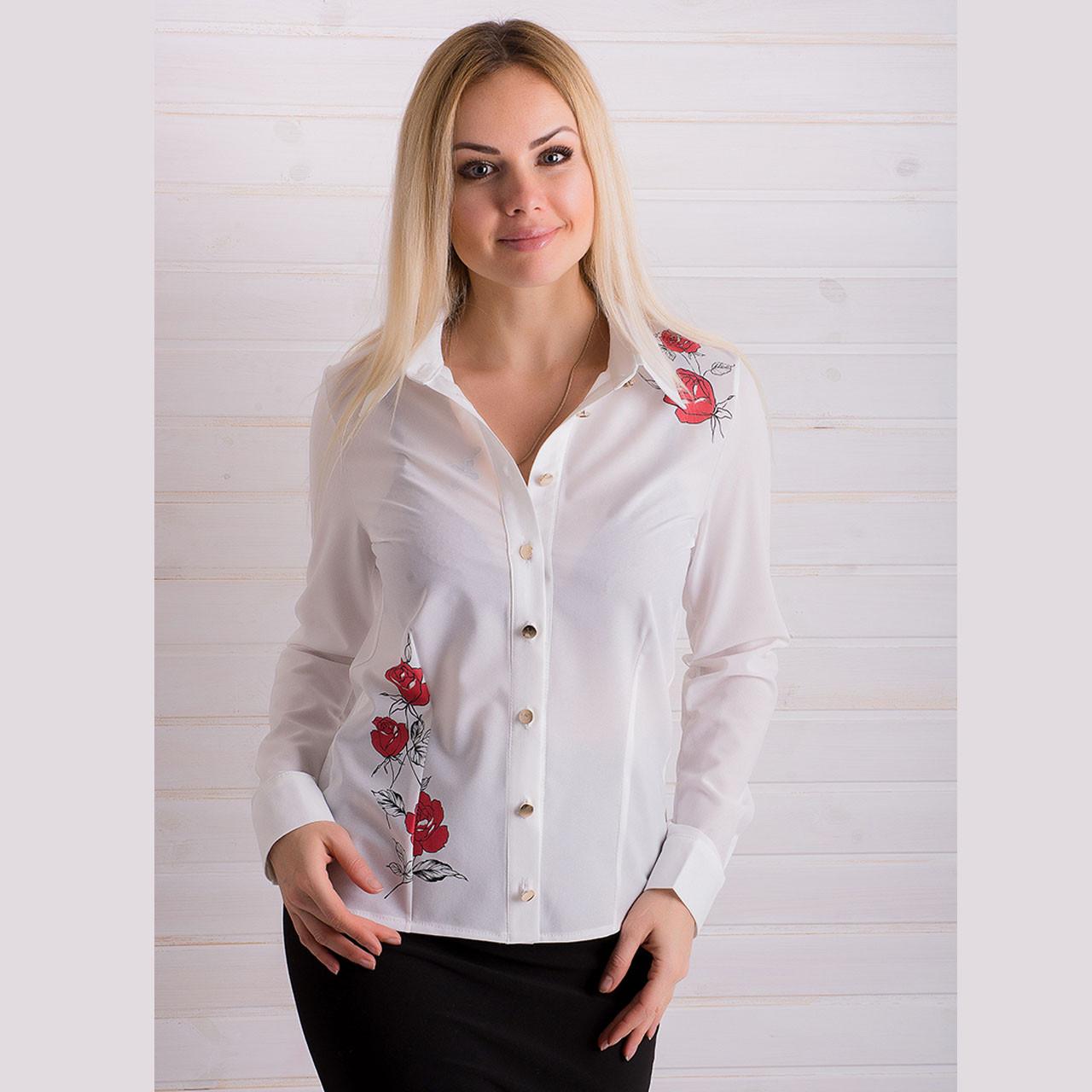 Женская блуза АРТ201