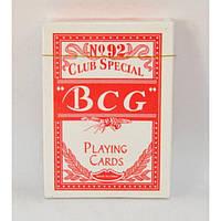 Карты игральные для игры в покер VA12, 9*6.5*2 см, Покер, Карты для покера, Карты игральные