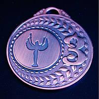 Медаль MA 305 Бронза