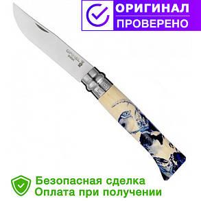 Туристический нож Opinel (опинель) Inox 125-lat No.08 (001908), фото 2