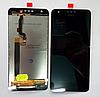Оригинальный дисплей (модуль) + тачскрин (сенсор) для HTC Desire 825   Desire 10 Lifestyle (черный цвет)