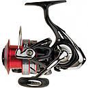 Катушка безинерционная DAIWA Ninja 2500A+зап.шпуля, фото 3