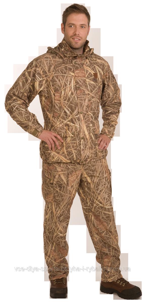 Костюм демисезонный Jahti Jakt Forest Reed Camo камыш