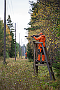 Костюм для загонной охоты Jahti Jakt Moose Hunter, фото 4
