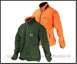 Куртка флисовая Jahti Jakt Reversable двухсторонняя