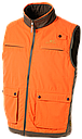 Жилет Jahti Jakt Padded hunting vest двухсторонний с подкладкой, фото 2