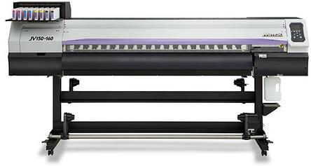 Широкоформатный принтер Mimaki JV150, фото 2