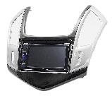 Переходная рамка CARAV Chevrolet Cruze (11-425), фото 2