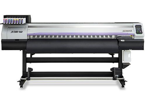 Широкоформатный принтер Mimaki JV300
