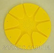 Пчелоудалитель круглый (пластмасса)