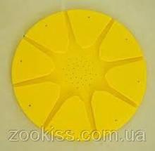 Бджоловидаляч круглий (пластмаса)