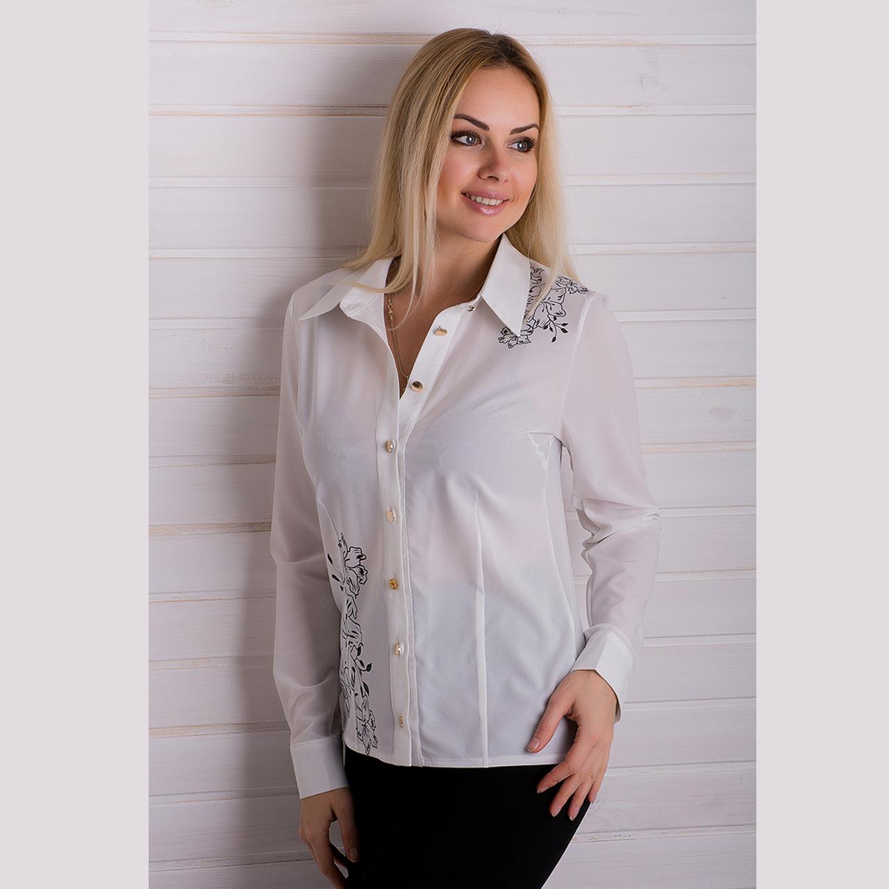 Женская блуза АРТ202