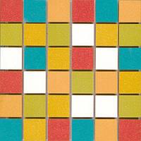 Мозаика (31.6x31.6) AGATHA MALLA COLORES