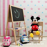 Детские мольберты и доски для рисования