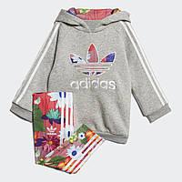 Детский костюм Adidas Performance Graphic (Артикул: CY2289)