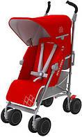 Детская прогулочная коляска трость Maclaren Techno XT