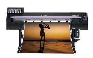 Широкоформатный принтер-каттер CJV150