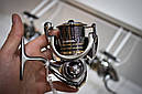 Катушка безинерционная DAIWA 12 LUVIAS 3012, фото 2