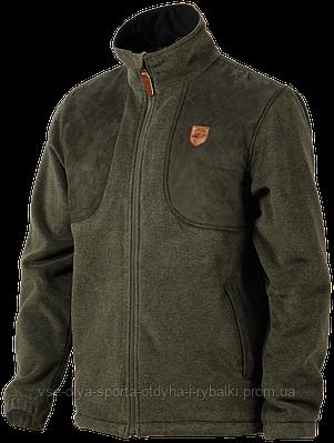 Флисовая куртка Jahti Jakt Teeri Fleece Jacket Ux Green