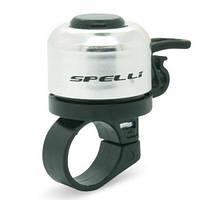 Звонок Spelli SBL-404 Серебро