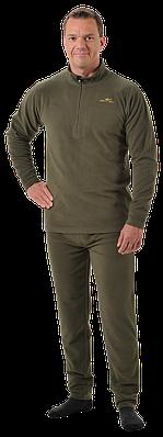 Термобелье Jahti Jakt Alton Midlayer Suit Green