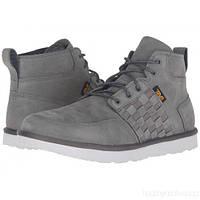 Мужские кожаные ботинки Teva Coromar Оригинал р-43