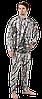 Термобелье первого слоя Jahti Jakt Jake Scentech snow camo