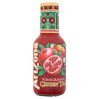 Напиток Arizona pomegranate