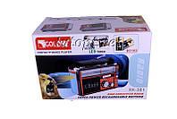 Радиоприемник Golon RX-381 аккумуляторный, USB/SD проигрыватель