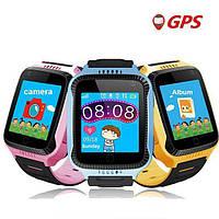 Смарт-часы детские A15, умные детские смартчасы Smart Watch Baby A15