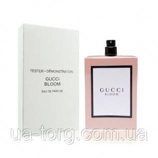 Gucci Bloom , женский тестер, 100 мл