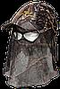 Кепка Jahti Jakt Forest HW Сamo с москитной сеткой