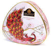 Чай Zylanica Peacock Red Павлин  100 г ж.б (1001 ночь)