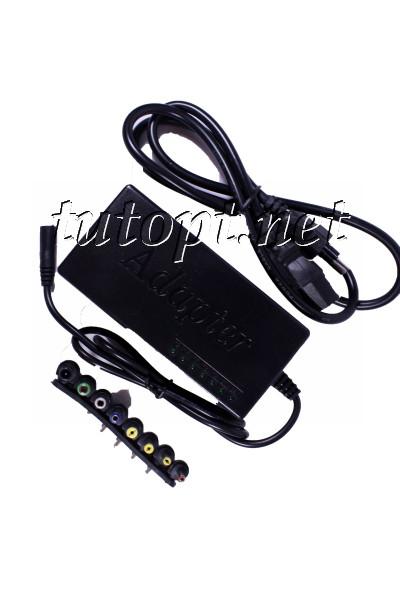 Сетевое зарядное устройство для ноутбука Notebook Power Adapter