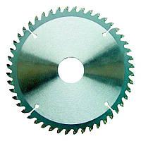 Круг отрезной по ламинату Sigma Ø160х16х48T (1971481)