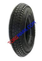 Покрышка (шина) 3,50-10 (100/90-10) APOLLO MOTO TT