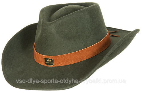 Шляпа Jahti Jakt фетровая