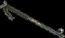 Опора - монопод для ружья Jahti Jakt 105 - 210 см