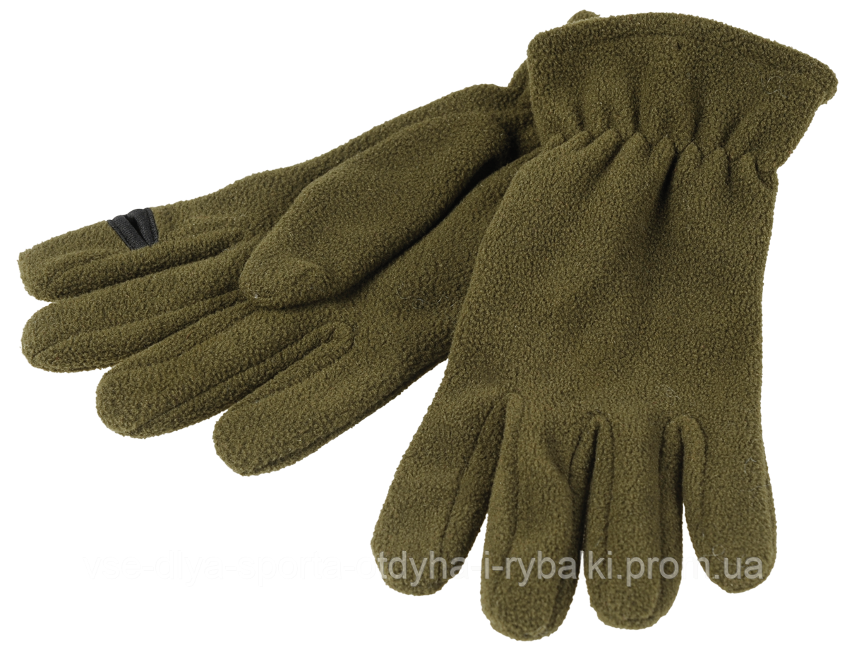Перчатки Jahti Jakt Fleece gloves premium флисовые