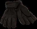 Перчатки Jahti Jakt Tundra с мембраной цвет черный или зеленый, фото 2