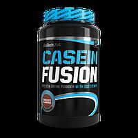 BioTech USA Casein Fusion 908 g (Ваниль)