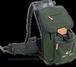 Рюкзак Jahti Jakt Bird backpack из не шуршащего материала