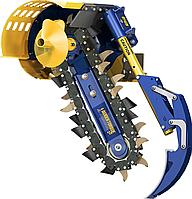 Траншеекопатель Auger Torque XHD1200