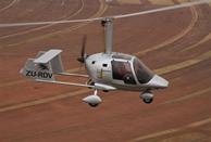 Гирокоптер, автожир, 2-х местный, Xenon RST