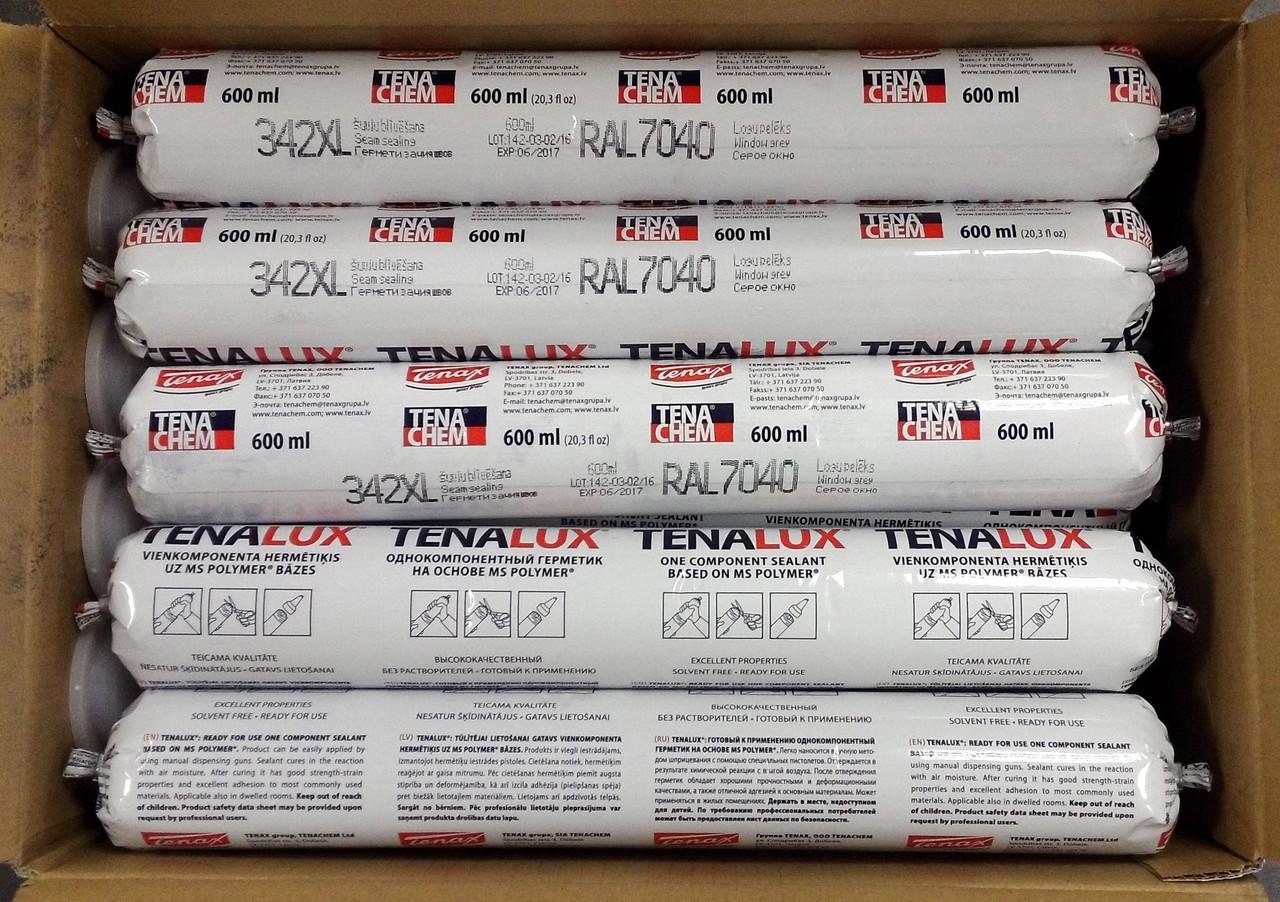 Однокомпонентный герметик TENALUX 131L.