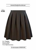 Юбка женская 498